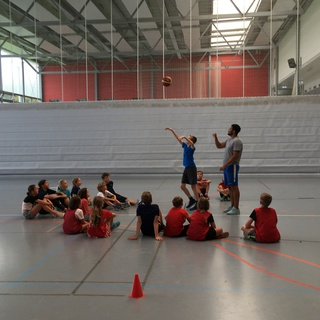 Basketball Workshop